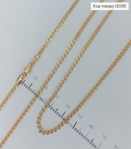 Ланцюжок  медичне золото Xuping 45см 120215 фото