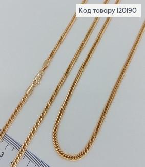 Ланцюжок  медичне золото Xuping 60см 120190 фото