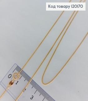 Ланцюжок  Xuping 45см 120170 фото