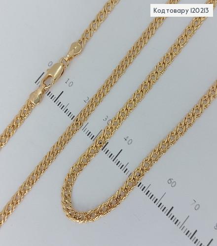 Ланцюжок  медичне золото Xuping 45см 120213 фото