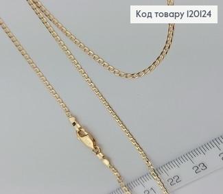 Ланцюжок медсплав Xuping 50см 120124 фото