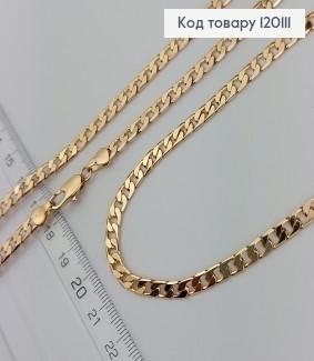 Ланцюжок медичне золото Xuping 50см 120111 фото