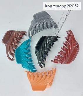 Краб пластик  в асорт. 212052 фото