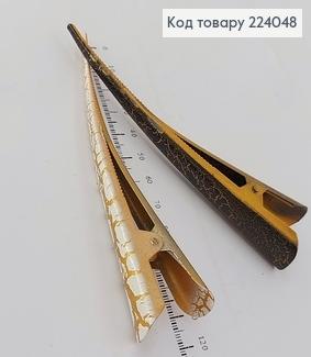 Заколка стрела металл маврмур в асс.  224048 фото