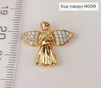 Кулон Янгол медсплав Xuping 140019 фото
